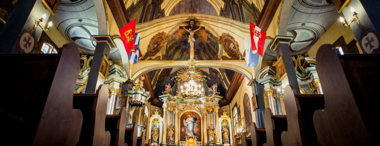 Parafia Wniebowzięcia Najświętszej Maryi Panny w Chłopicach