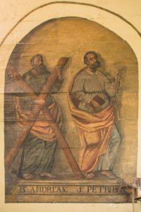 św. Piotr i Andrzej
