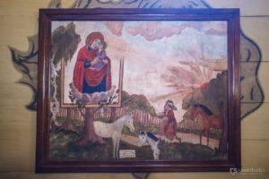 objawienie Matki Bożej na gruszy