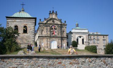 Wycieczka ministrantów – Sandomierz – Święty Krzyż – 26.09.2017