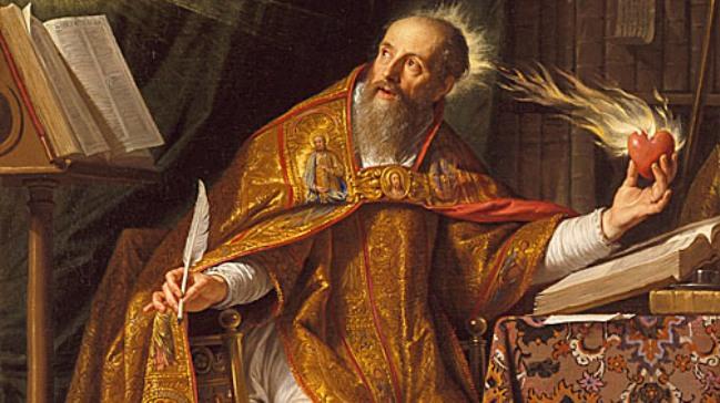 Złote myśli Św. Augustyna