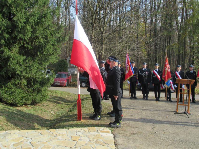 Święto Niepodległości w Chłopicach – 11.11.2018