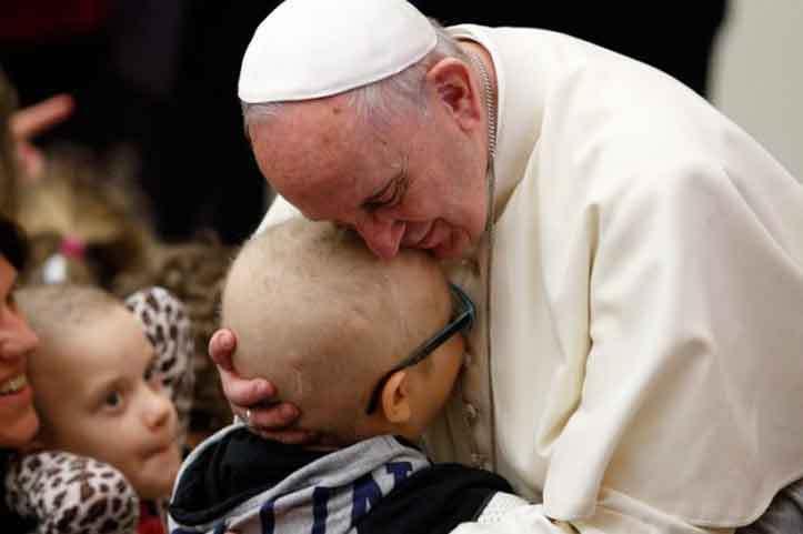 Orędzie Papieża Franciszka na XXVIII Światowy Dzień Chorego 2020 r.