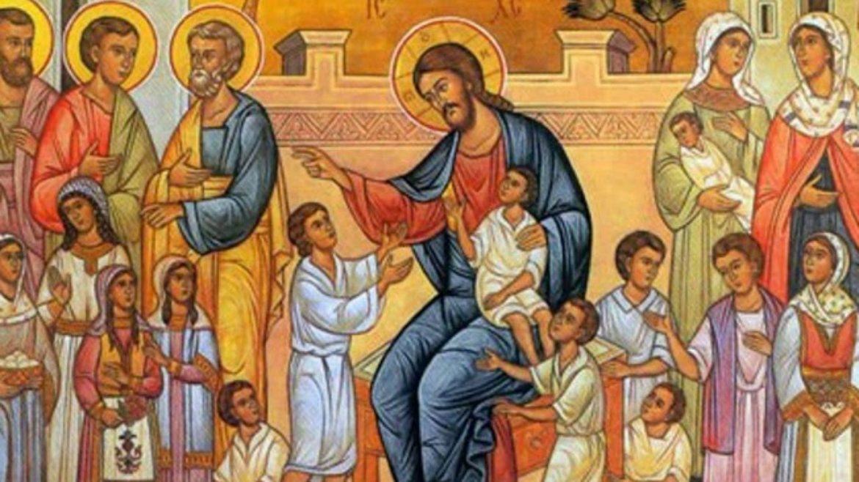 XXV Niedziela Zwykła – 19.09.2021 – OGŁOSZENIA